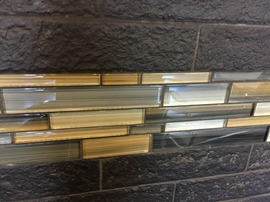 Evolution Shampoo Backsplash